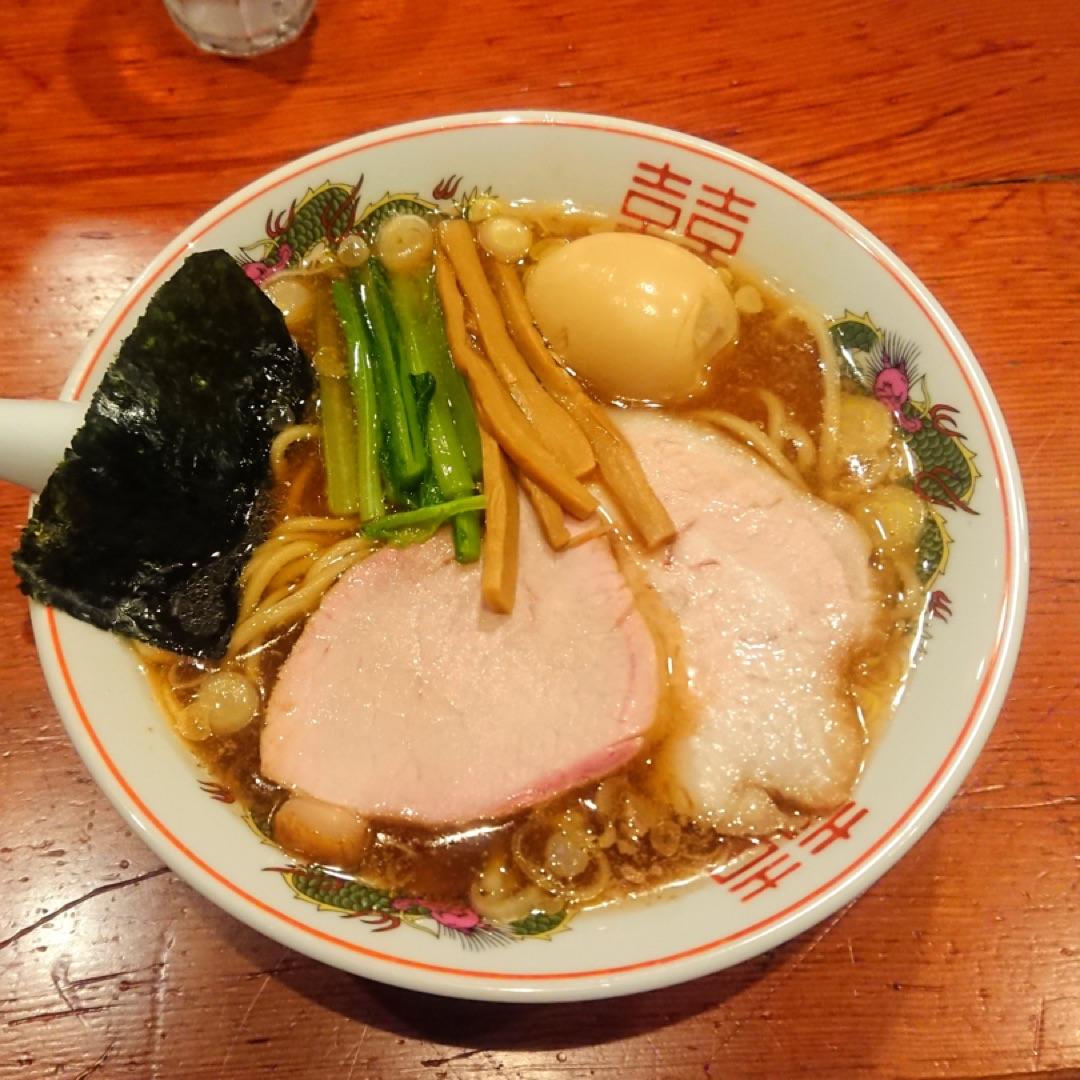 麺処 ほん田(東京)