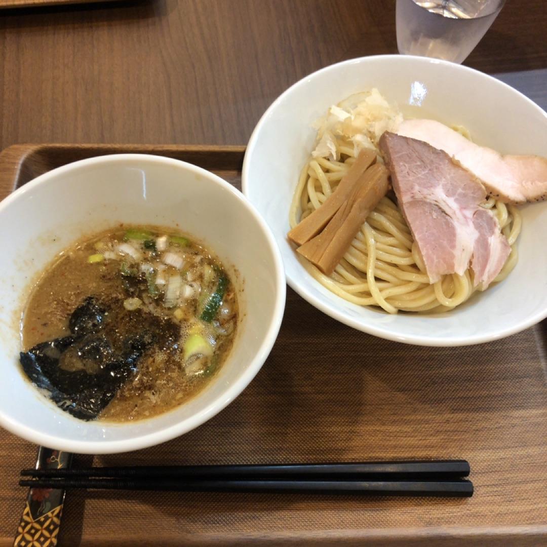 つけめん さなだ(東京)