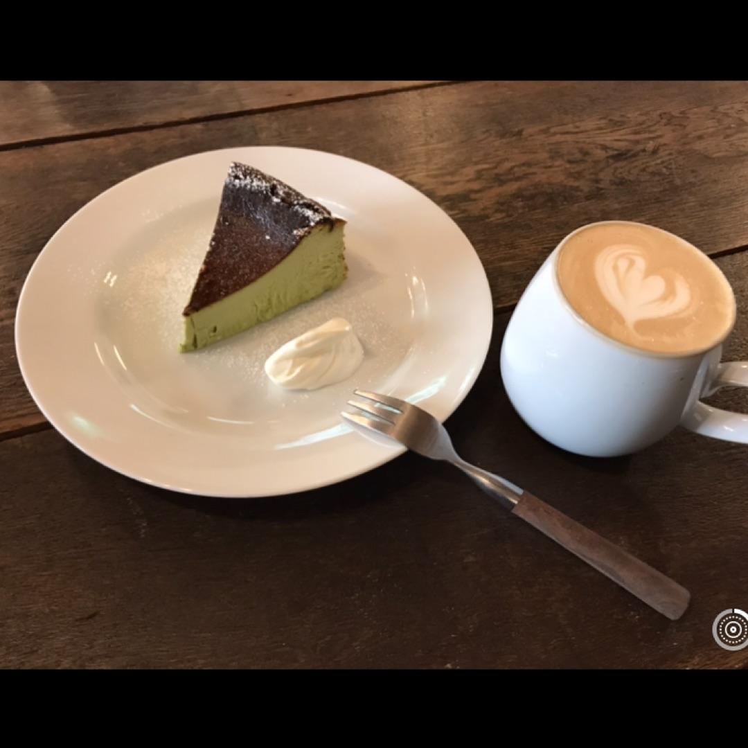 ココフル カフェ