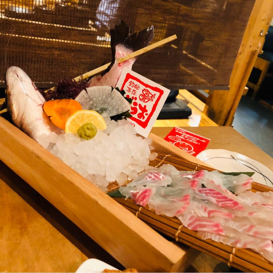 釣船茶屋 ざうお 渋谷店