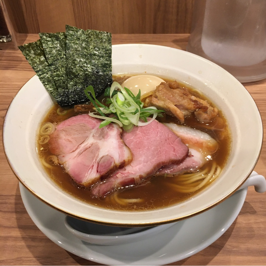麺処 ほん田 秋葉原本店(東京)