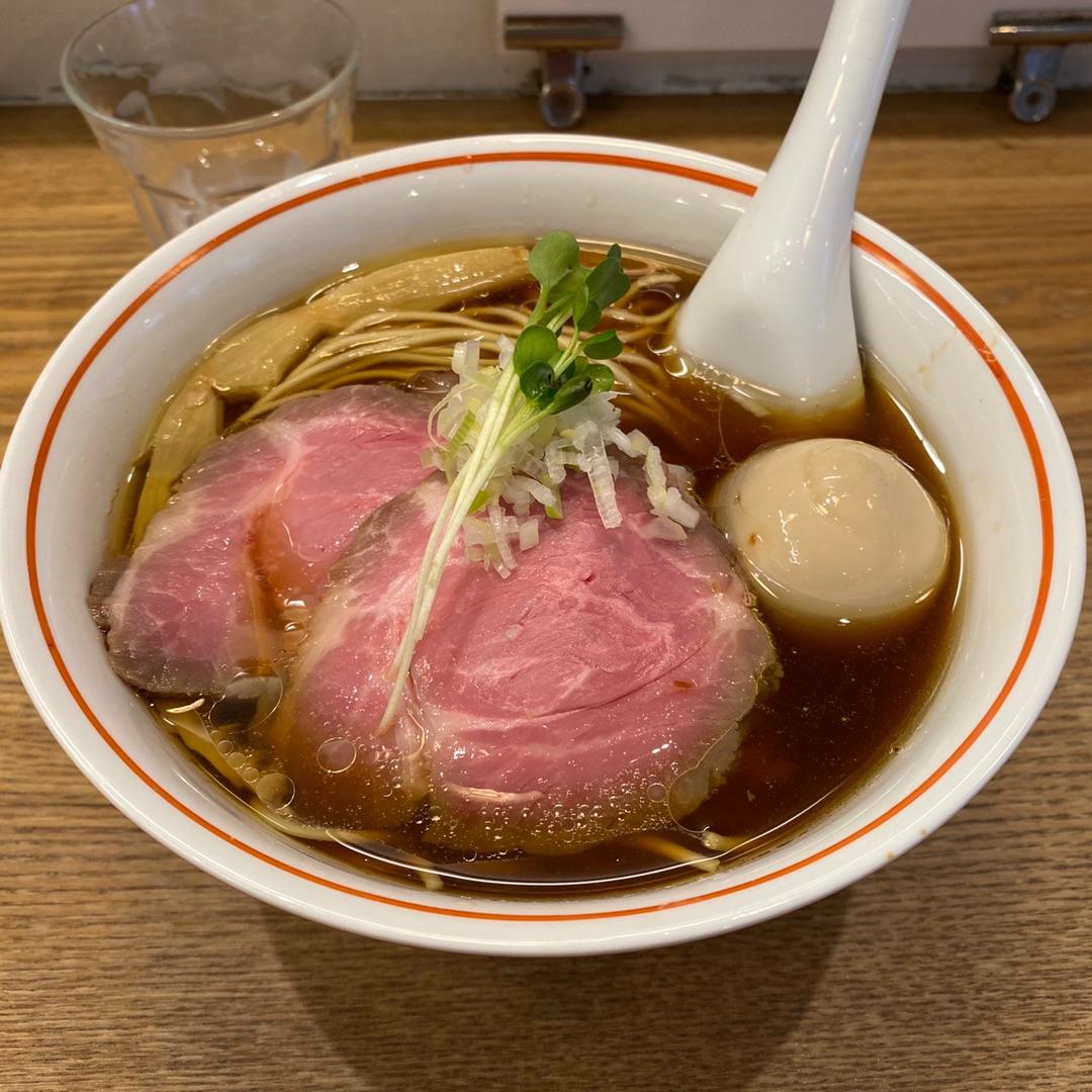 麺尊RAGE(東京)