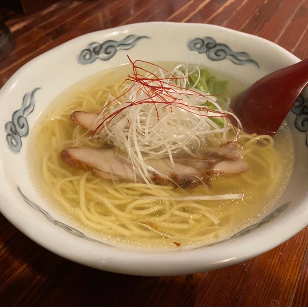 麺酒処 ぶらり(東京)