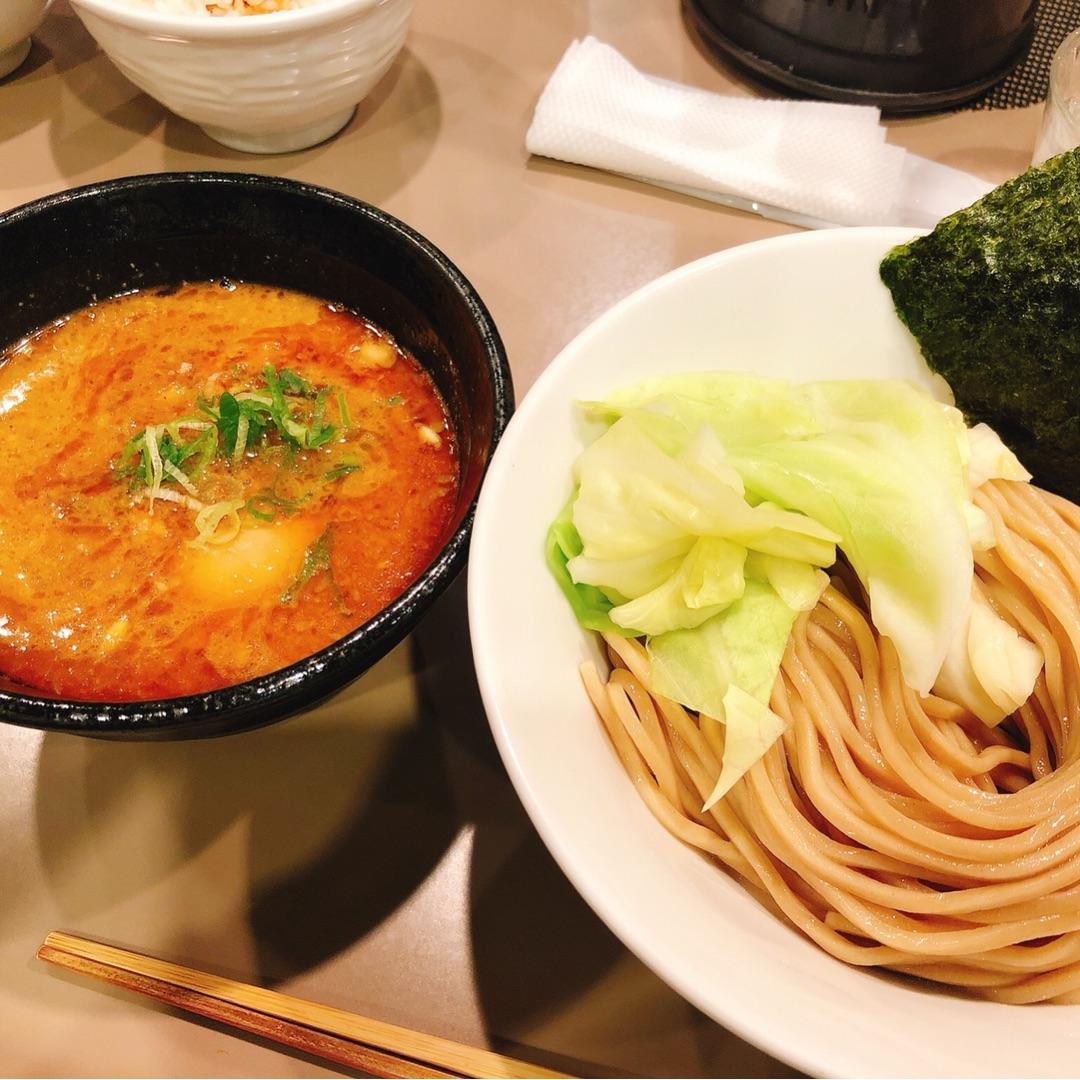 つけ麺 五ノ神製作所(東京)