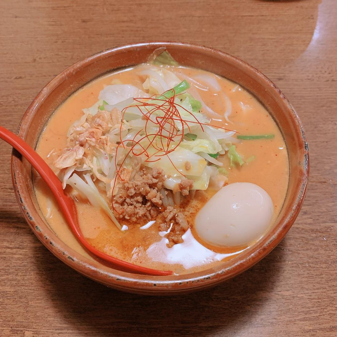 蔵出し味味噌麺場 千代商店