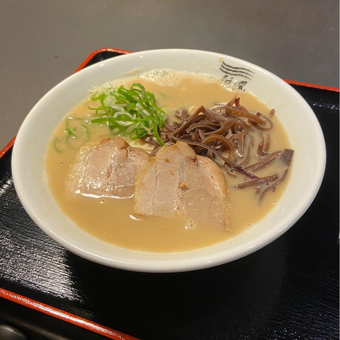 博多新風 ラーメンアベニュー店