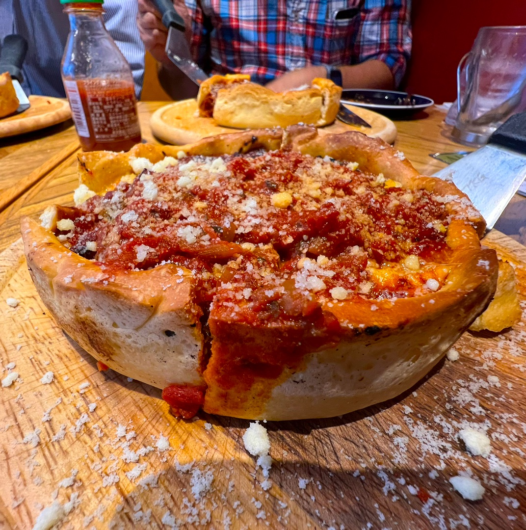 BUTCHER REPUBLIC EBISU CHICAGO PIZZA & BEER